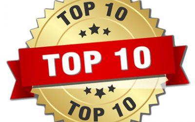 Top 10 List Building Mistakes