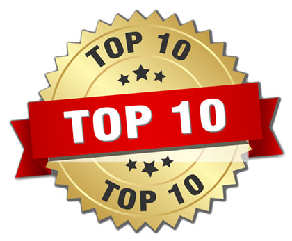 Top 10 List Building Mistakes