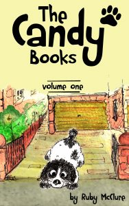 The Candy Books
