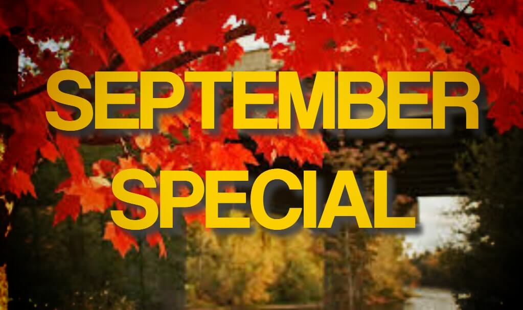May Special