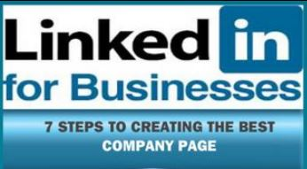 LinkedIn to your customers – a 7 step guide to create the perfect Company Page