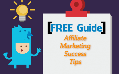 The 10 Commandments to Successful Affiliate Marketing