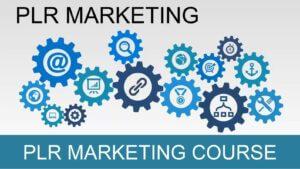 Free PLR Marketing Course